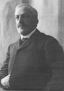Portrait Albert Rosenfelder