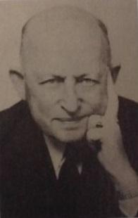 Ernst Rosenfelder