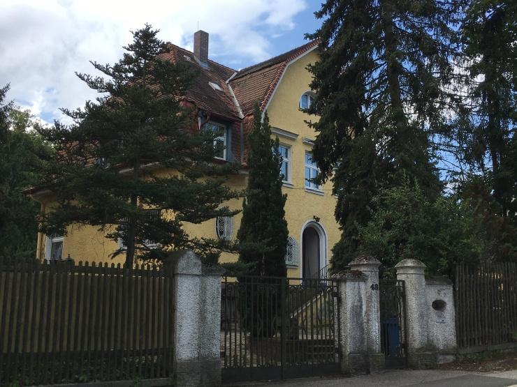 Forsthausstraße 43