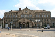 Fürther Hauptbahnhof (1)
