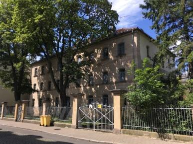 Jüdisches Krankenhaus