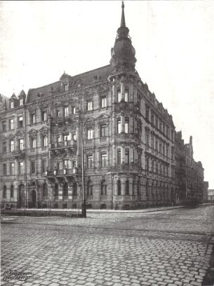 Königswarterstraße 52 1907