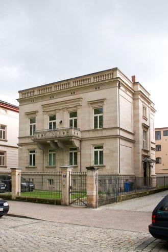 Königswarterstraße 24 (→Kamran Salimi | FürthWiki e. V.)