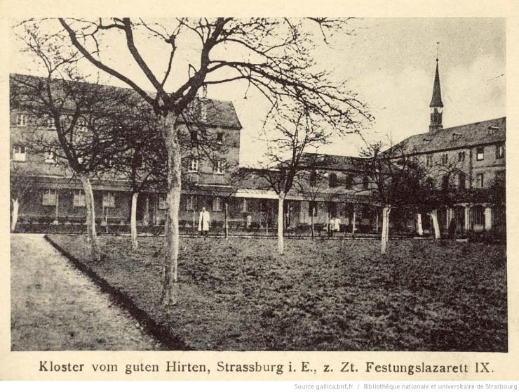 kloster-vom-guten-hirten-festungslazarett-ix-strasburg-1900