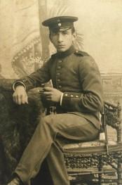 Leo Lüttig (1887 - 1914)