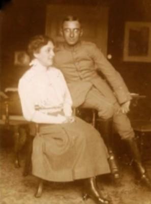 Robert Löwensohn 1916