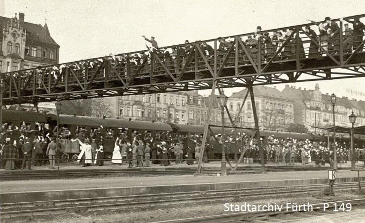 Stadtarchiv Fürth - P 149