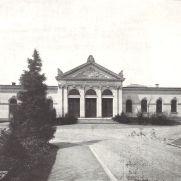 Neuer Jüdischer Friedhof (Z)