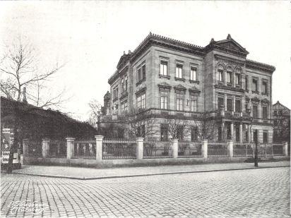 Villa Sahlmann
