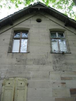 Wohnhaus in der Würzburger Straße 49 heute