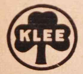 Logo Spielefabrik L. Kleefeld & Co.