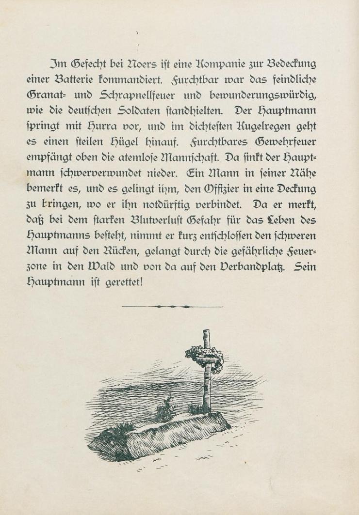 Unsere Feldgrauen. Deutsche und Österreicher. Soldatenbilder aus dem großen Krieg (20)