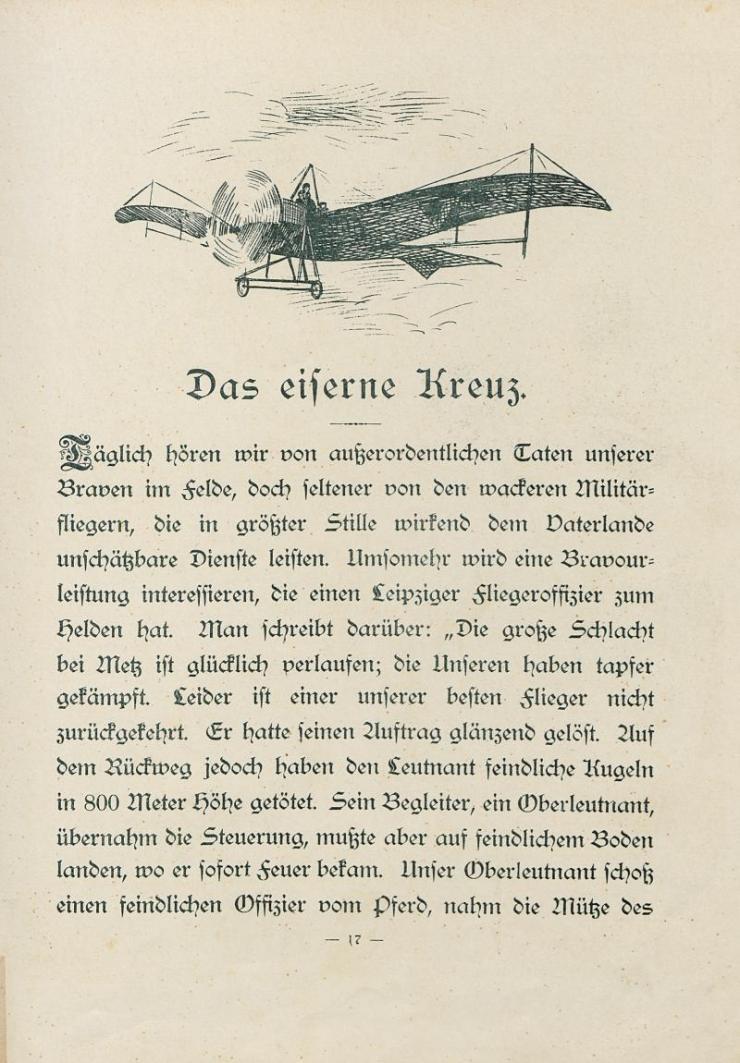Unsere Feldgrauen - Deutsche und Österreicher. Soldatenbilder aus dem großen Krieg -- Text